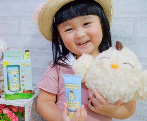 Belle Zhuo Telon Cream Bebe Roosie Testimonial